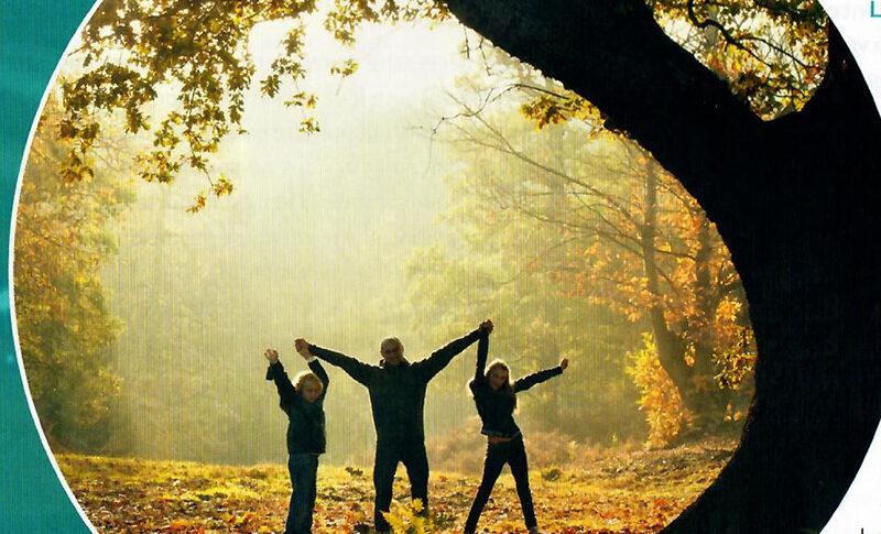 Quelques règles d'or qui mènent au bonheur d'être en paix avec soi